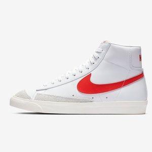 blazers Nike